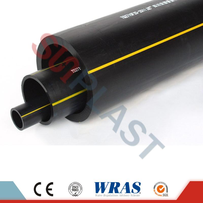 Poly Gas Pipe