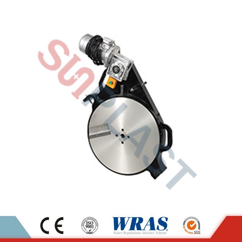 SPL250-4M Manual Butt Fusion Welding Machine