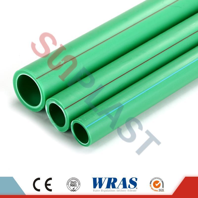 DIN8077 PPR Pipe