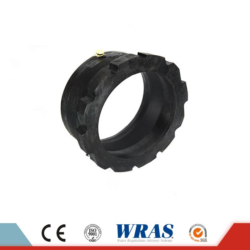 HDPE Electrofusion Flange Adaptor