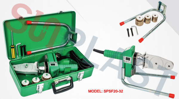 20-32mm Socket Fusion Welding machine
