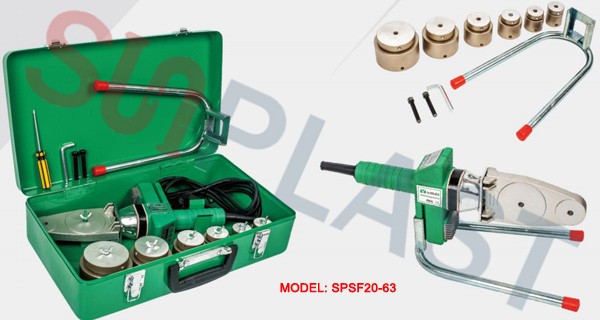 20-63mm Socket Fusion Welding machine